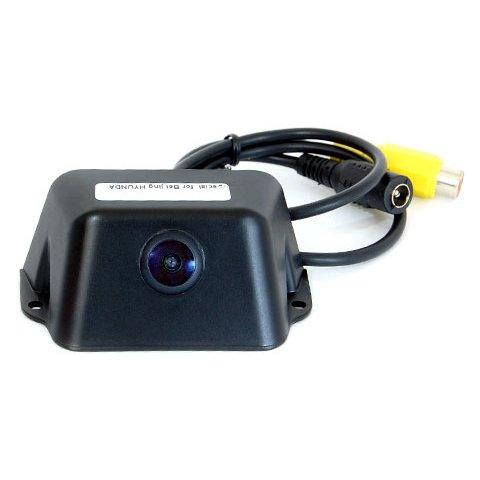 Автомобильная камера заднего вида для Hyundai и Kia