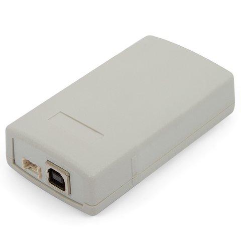USB адаптер сенсорного стекла и джойстика для Toyota Lexus LTS FX3