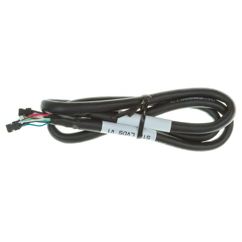8-Pin LVDS Cable for Car Video Interfaces (HLVDSC0003)