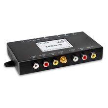 Sintonizador digital de TV para coche  ISDB T - Descripción breve