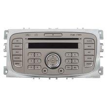 OEM Car Radio for Ford 6000 CD MP3 - Short description