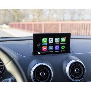 Adaptador Android Auto y CarPlay para Audi A6 y A7 modelos 2016 2018
