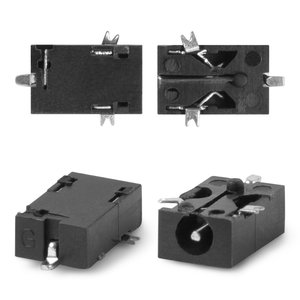 Charge Connector for Tablets, (d 2,5 mm, type 5)