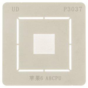 BGA Stencil A8 CPU for Apple iPhone 6 Cell Phone