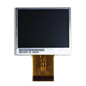 Pantalla LCD para cámaras digitales Kodak C603, C643, C703, C743