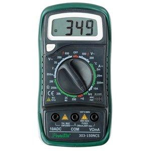 Цифровой мультиметр Pro'sKit 303-150NCS