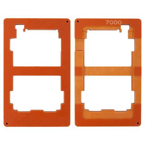 Фіксатор дисплейного модуля для мобільних телефонів Samsung N7000 Note, N7005 Note