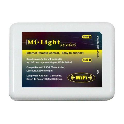 Контролер Wi Fi MiLight HTL 026 для MiLight GR306, MiLight GR306&GR307