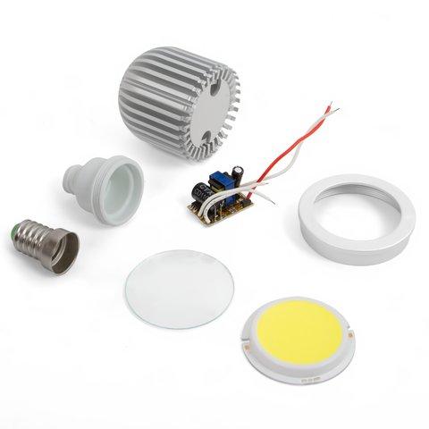 Комплект для збирання світлодіодної лампи TN A43 5 Вт холодний білий, E14