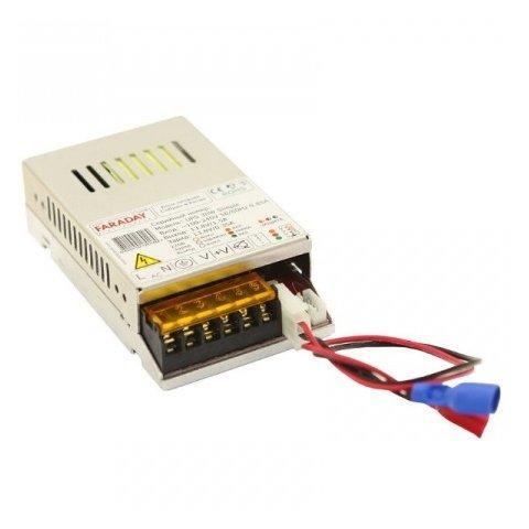 AC DC перетворювач Faraday UPS 30W Simple
