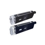 Fiber Optic Video Microscopes