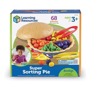Ігровий набір Learning Resources Ягідний пиріг