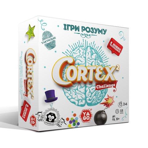 Настольная игра Cortex 2 Challenge
