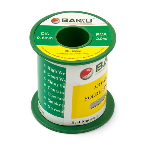 Solder BAKU BK 10006 100 g